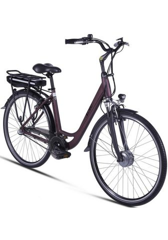 LLOBE Elektrinis dviratis »Metropolitan JOY ...
