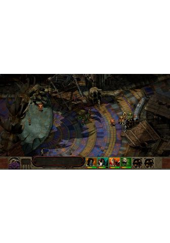 Planescape Torment & Icewind Dale ...