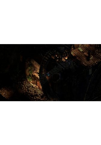 Baldur's Gate + Baldur's Gate II (Enha...