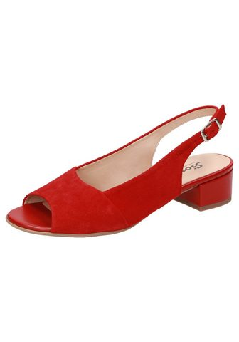 Туфли с открытой пяткой »Zippora...
