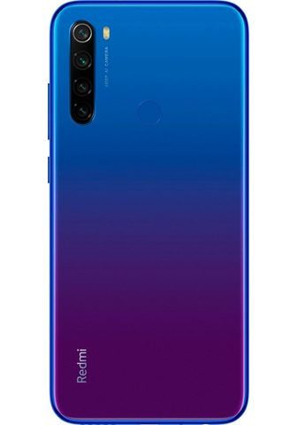 Redmi Note 8T смартфон (16 cm / 63 Zol...