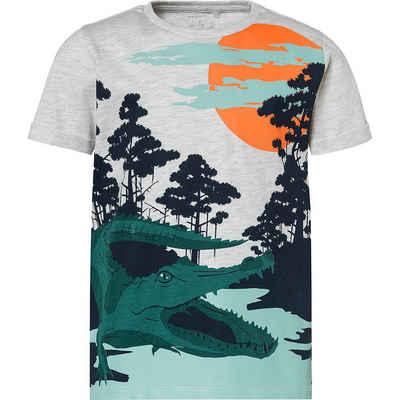 MyToys-COLLECTION T-Shirt »T-Shirt NMMDEGOS für Jungen von name it, Organic«