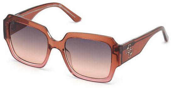 Guess Damen Sonnenbrille »GU7681«