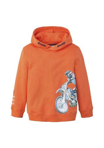 Спортивный свитер »Hoodie с Prin...