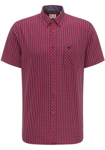 MUSTANG Marškiniai trumpomis rankovėmis »Colli...