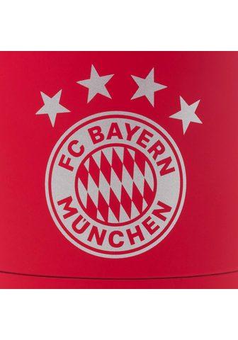 FC BAYERN Gertuvė »Edelstahl«