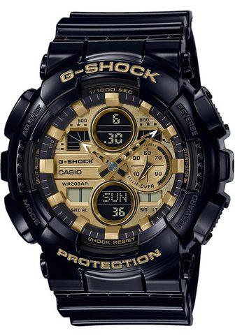 Часы-хронограф »GA-140GB-1A1ER&l...