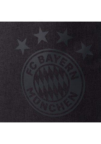 FC BAYERN Sportinė kuprinė »anthrazit«