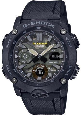 Часы-хронограф »GA-2000SU-1AER&l...