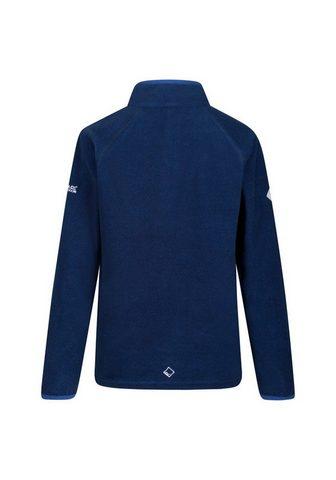 Рубашка »Kinder Fleecetop Loco&l...