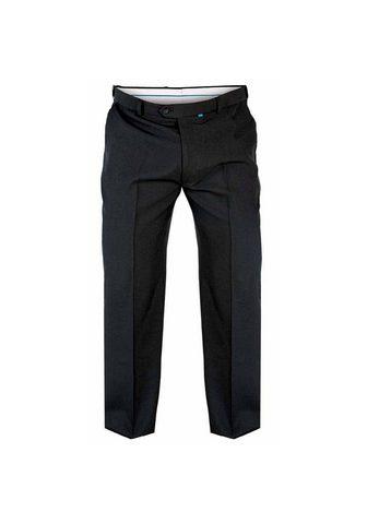 DUKE CLOTHING Kelnės su kantu Vyriškas Kingsize Max ...