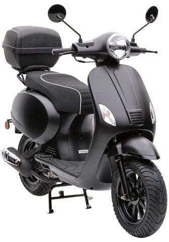 NOVA MOTORS Motoroleris »Estate« 125 ccm 82 km/h i...