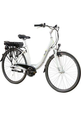 LLOBE Elektrinis dviratis »Streetglider« 3 G...