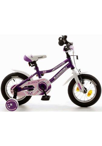 BACHTENKIRCH Vaikiškas dviratis »Kuma« 1 Gang