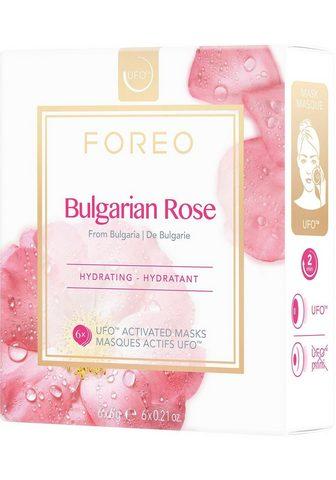 """Tuchmaske """"Bulgarian Rose"""" п..."""
