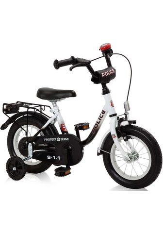 Велосипед детский »Police«...