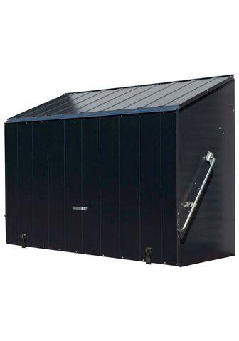 TRIMETALS Dėžė dviračiui/šiukšlių konteineriui »...