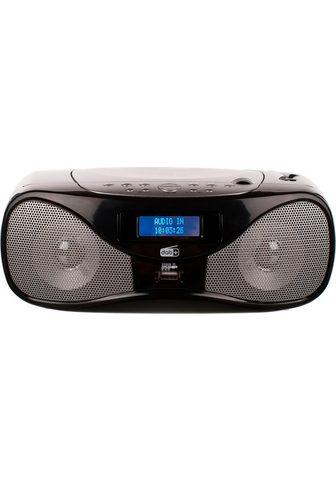DUAL »DAB-P 160« UKW- radijo imtuvas (UKW s...