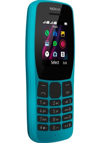 NOKIA 110 Mobilusis telefonas (449 cm / 177 ...