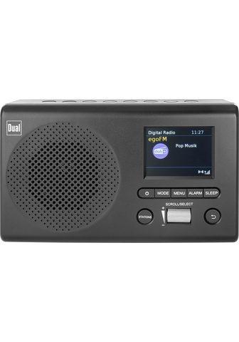 DUAL »MCR 4« UKW- radijo imtuvas (UKW su RD...