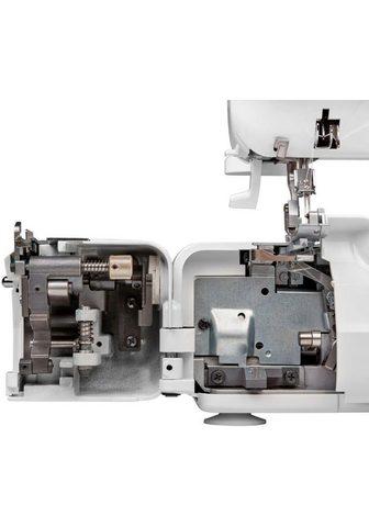 ® Оверлок швейная машина MD 18030