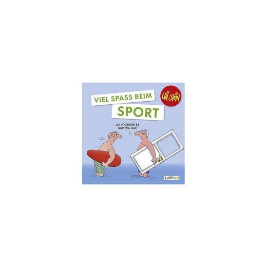 Lappan Verlag Viel Spaß beim Sport