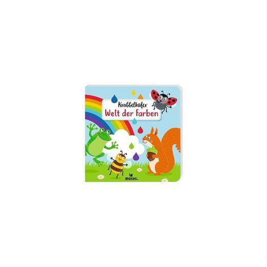 moses Krabbelkäfer - Welt der Farben