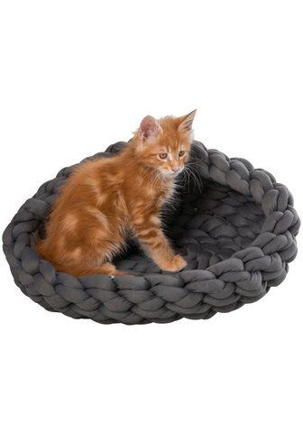 ABUKI Šuns guolis ir kačių krepšelis »Smilla...