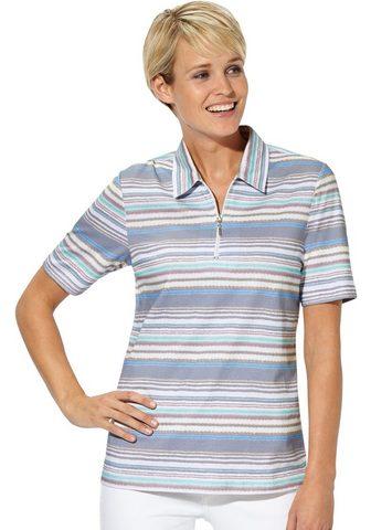 CASUAL LOOKS Polo marškinėliai im stimmigem Ringeld...