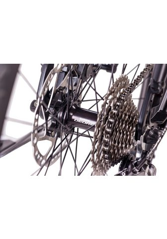 CHRISSON Elektrinis dviratis »E-Mounter 2.0« 10...