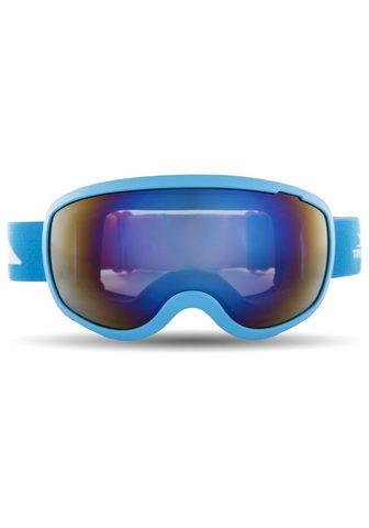 Очки лыжные »Hawkeye с dual-sph&...
