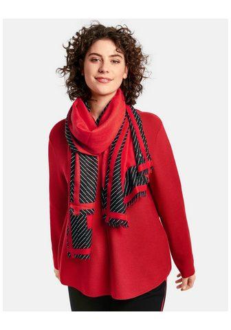SAMOON šalikas »Softer Schal«