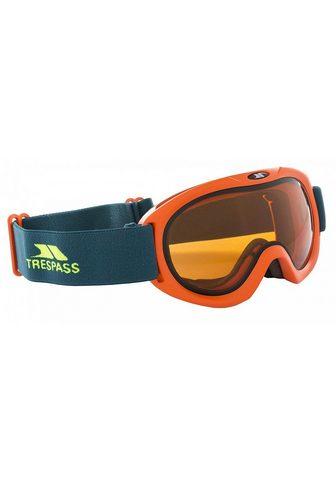 Очки лыжные »Kinder Hijinx с dua...
