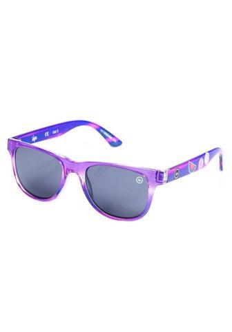 Солнцезащитные очки »Unisex Emoj...