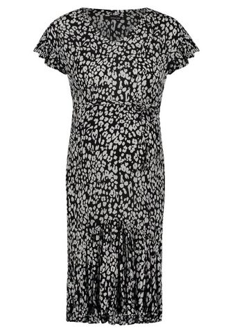 SUPERMOM Suknelė »Leopard«