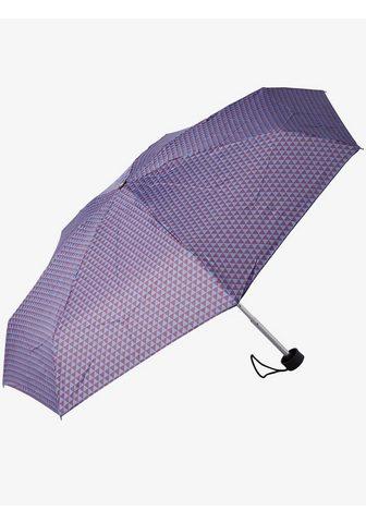 """Taschenregenschirm """"Regenschirm&q..."""