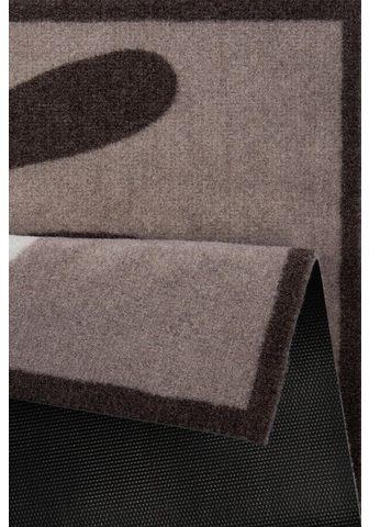 HANSE HOME Durų kilimėlis »Frohe Ostern« rechteck...