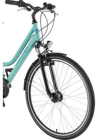 PANTHER Turistinis dviratis »LA STRADA« 21 Gan...