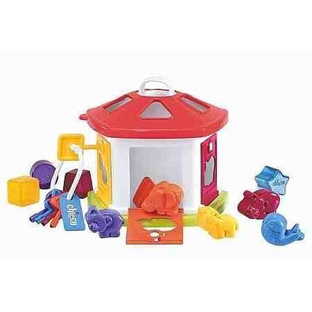 Baby & Kleinkind: Steck- & Stapelspielzeug