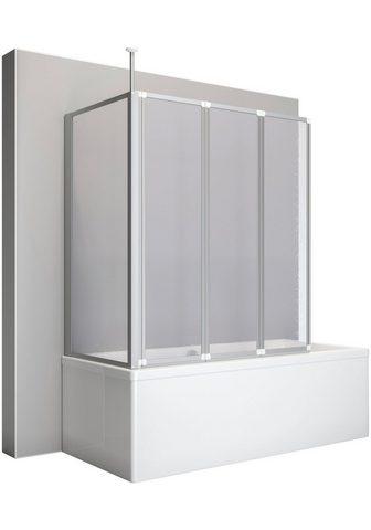 Стенка для ванной комнаты с Регулируем...