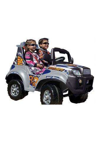 "FEBER ® Elektro-Kinderauto ""X-Storm..."