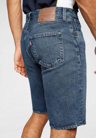 LEVI'S ® džinsiniai šortai »501®«