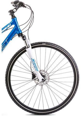 Велосипед »Orkan 4D« 27 Ga...