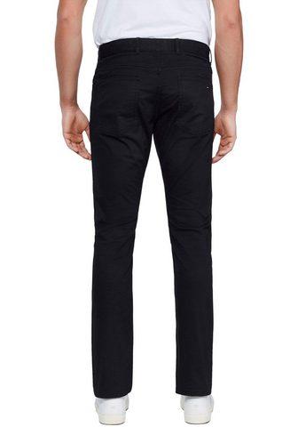 TOMMY HILFIGER Kelnės su 5 kišenėmis »DENTON 5 PKT OR...