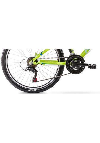 ROMET Kalnų dviratis »Rambler 24« 21 Gang Sh...