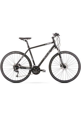 Велосипед »Orkan 6M« 27 Ga...
