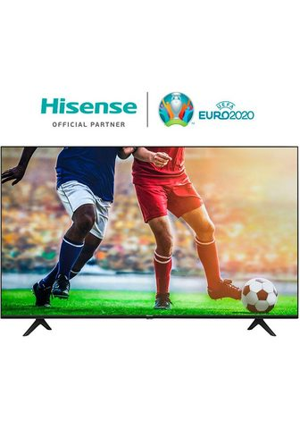 HISENSE 58AE7000F LED-Fernseher (146 cm / (58 ...
