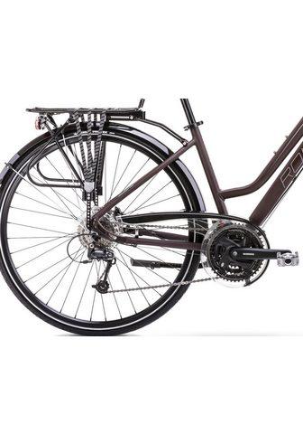 ROMET Turistinis dviratis »Gazela 8« 27 Gang...