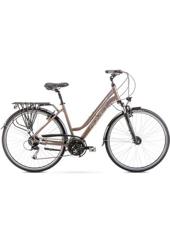 ROMET Turistinis dviratis »Gazela 5« 24 Gang...