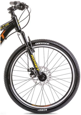 ROMET Kalnų dviratis »Rambler Dirt 24« 21 Ga...